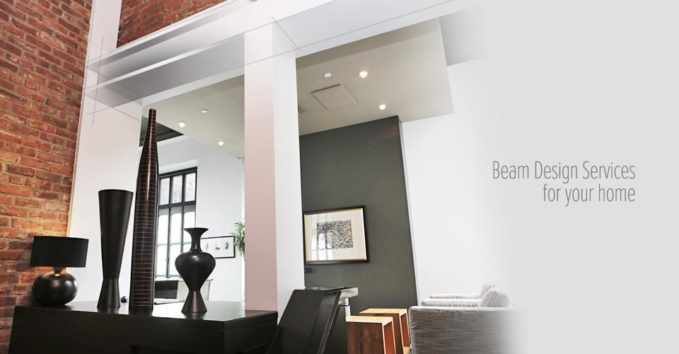 Beam Design Service